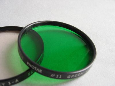 天芬tiffen黑白摄影全套7枚滤镜