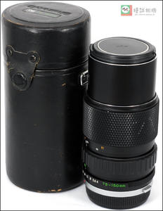 特价OM75-150/4镜头 小茉莉 编号187806