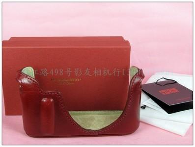 半价销售徕卡X1 X2相机用皮套ARTISAN&AR