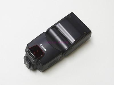 佳能 Canon 380EX 闪光灯