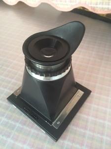 难得一见的哈苏 SWC 903SWC 905SWC 精确对焦