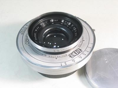 大画幅 黑白终极广角之柯达 Kodak Wide Ektar 250mm 覆盖 11X14