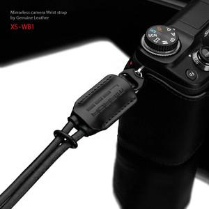 新皮革韩国 Gariz 手带 相机手绳腕带 df/RX1r/
