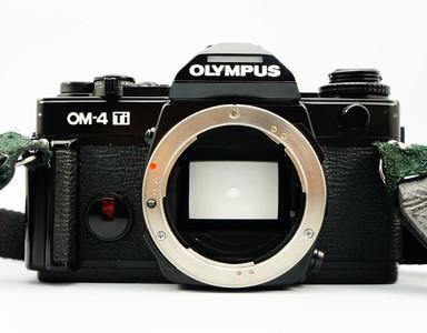 奥林巴斯/OLYMPUS OM 4TI OM4-ti