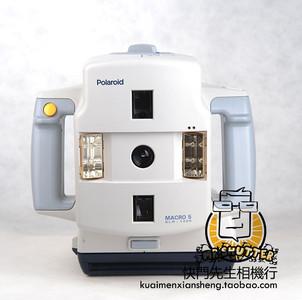【快门先生相机行】宝丽来1200微距相机  POLAROID