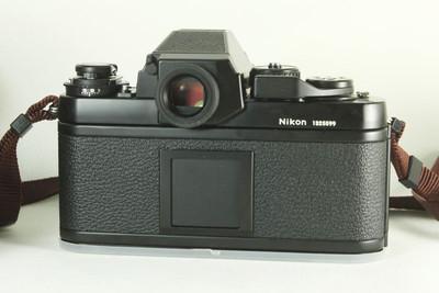尼康F3机身 套AIS50mm F1.4 AIS35mm F