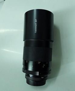 腾龙500MMF8反射镜头(全手动)可以换宾得K3,PK口适马8-16,10-17