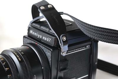 【相机背带大全】玛米亚RB67相机宽背带 RZ67通用