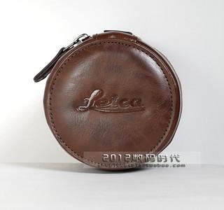 佳能尼康索尼徕卡镜头桶 镜头包 镜头袋 镜头皮桶 镜头筒 R