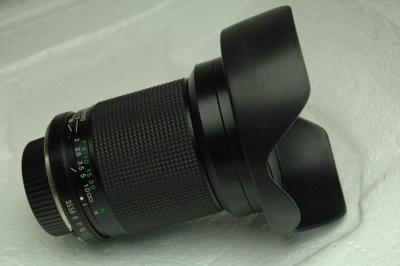威达 28-105/3.5-4.5 FX富士卡口