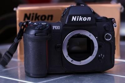 尼康 Nikon F100