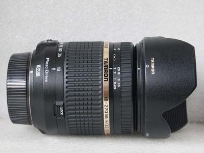 99新的尼康D7000+腾龙18-270B008镜头+国产电