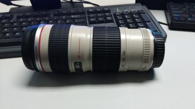 佳能(Canon) EF 70-200mm f/4L USM