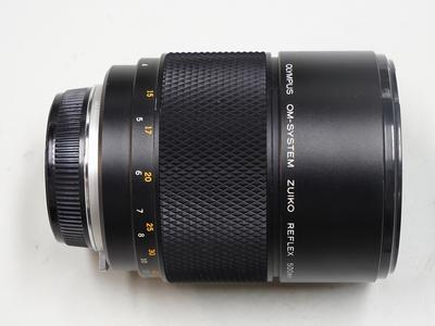 奥林巴斯 OLYMPUS OM REFLEX 500 F8