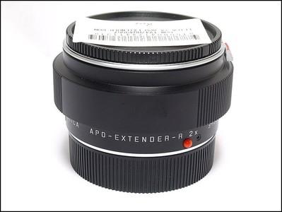 徕卡 Leica R 2X APO ROM 增距镜 带银盒包装