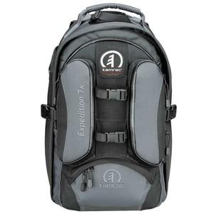 现货美国 天域(Tamrac) 5587 专业远征家系列双肩摄影背包 黑色