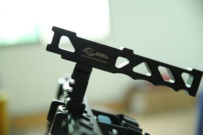 星云5000 pro 三轴无刷手持陀螺仪稳定器