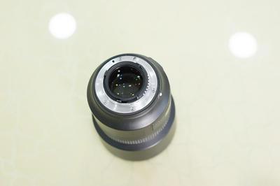 尼康85 1.8G镜头