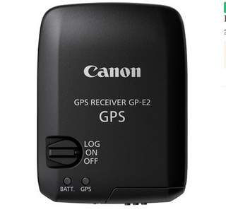 出一支成色不错的佳能Canon GP-E2 GPS接收器5D