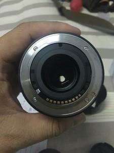 索尼E24 1.8 港行 99新 带HD UV镜