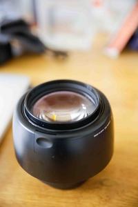 佳能85 F1.2L人像定焦镜头 EF 85mm f1.2L
