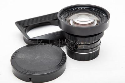 Leica/徕卡 Elmarit R 19/2.8 一代 全幅不打板 32开头 C00841