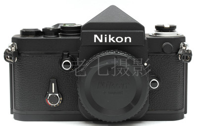 Nikon F2 钛 好成色 L00544