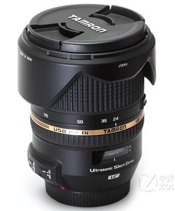 24-70mm f/2.8 Di VC USD(Model
