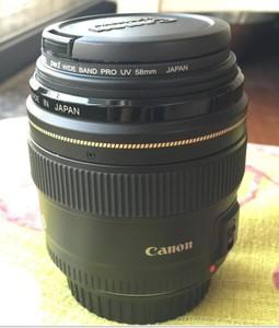 佳能(Canon) EF 85mm f/1.8 USM