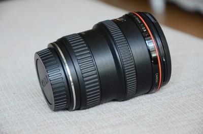 佳能EF20-35 2.8L 萤石红圈广角