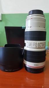 70-200mm f/2.8L IS II USM