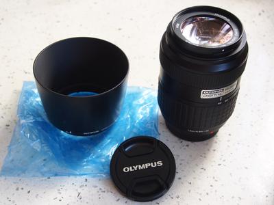 奥林巴斯 Olympus 单反镜头 40-150mm/3.5