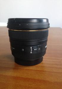 17-40mm f/4L USM红圈L级广角镜头 箱全.