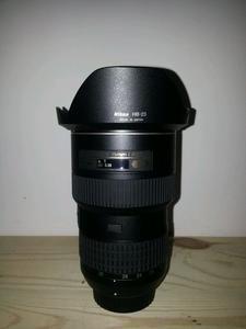 Nikon/尼康16-35 广角镜头 AF-S NIKKOR