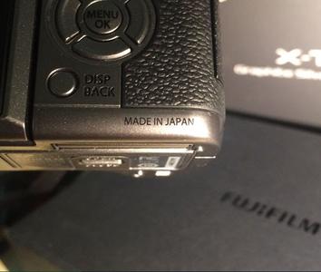 富士X-T1(碳晶灰限量版)+富士XF10-24mmF4 R