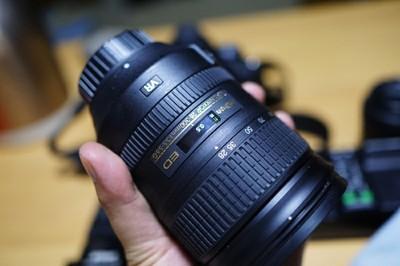 尼康28-300镜头,**800+柔光系统