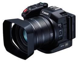 佳能XC10数码摄像机