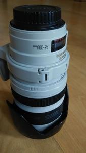 佳能 EF 28-300mm f/3.5-5.6L IS U