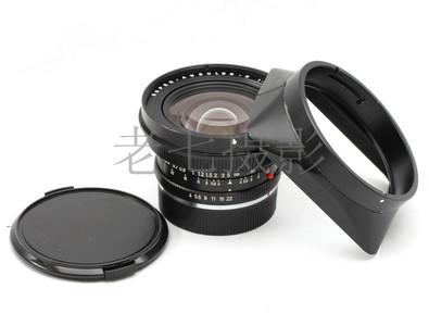 Leica/徕卡 Super Angulong R 21/4 31开头 L00427