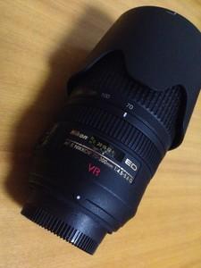 d90套机、70-300/4.5-5.6 G VR和35mm