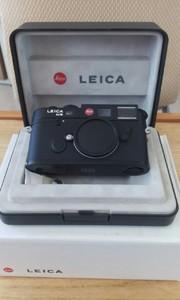 全新leica m6 0.72,黑色