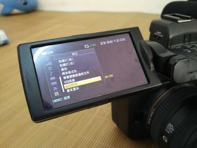 索尼NX3