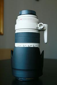 99新 佳能 99新 EF 70-200mm f/2.8L