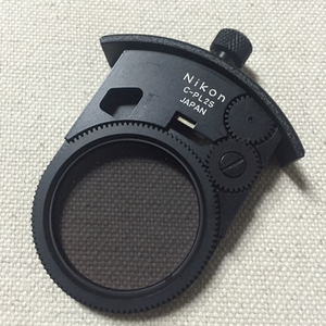 尼康 Nikon 39mm Drop-in C-PL 插入式