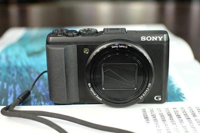 Sony/索尼 DSC-HX50 长焦照相机 全高清 WIF