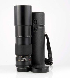 徕卡 R Leica R250mm f4 E67 二代德产