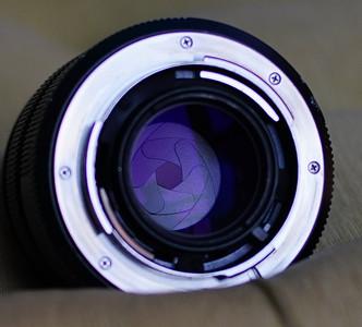 徕卡小头九R90/2.8二代E55版本。
