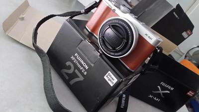 M1+16-50镜头