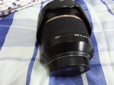 17-50 F 2.8 VC尼康口