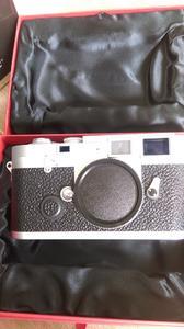 Leica MP-3 LHSA 银色机身